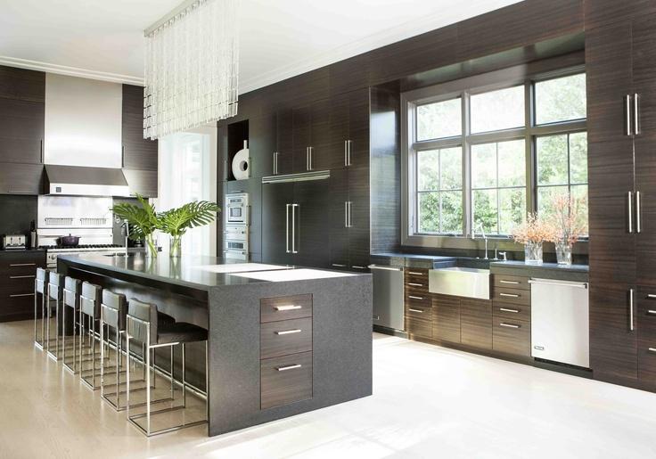Joel Kelly Design -  Wildwood - Kitchen