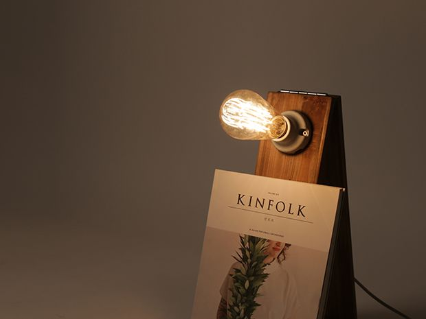 dongtaebro bookend lamp bro no.1