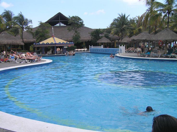 Riu Yucatán.