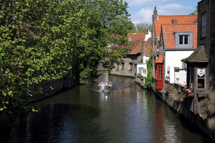 Museu da batata frita, chocolate e patrimônio histórico são destaques de Bruges, na Bélgica - Viagem em Pauta