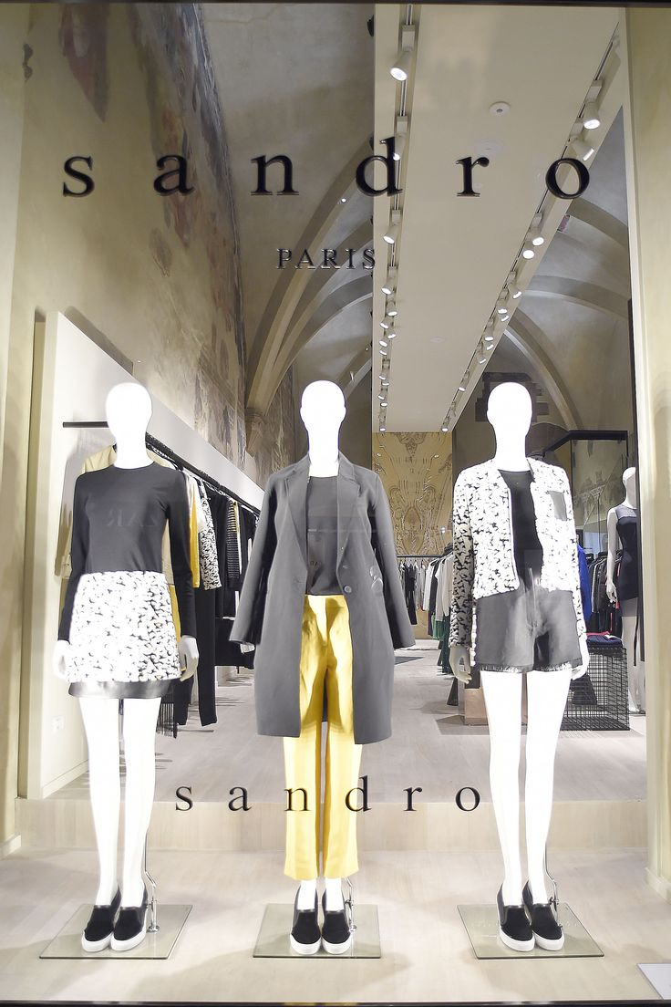 17 Best Images About Sandro Paris Around The World On