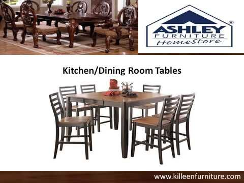 Ashley Furniture HomeStore Offers A Wide Range Of High Quality And  Affordable Dining Room Furniture To Its Customers In Waco, Texas.