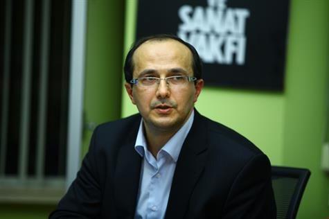 Bilim ve Sanat Vakfı - Menâkıbnâmeler (8): Menâkıb-ı Seyyid Ali Semerkandî