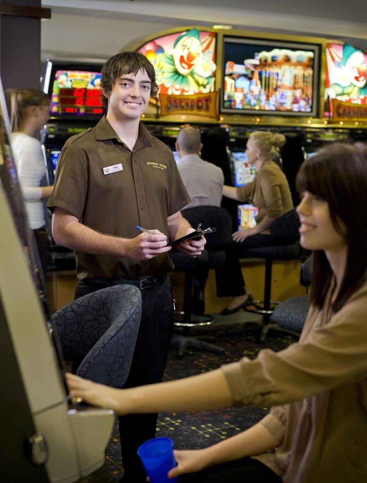 Basta Spelsidan Casino