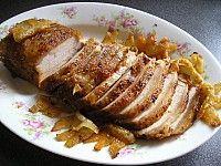 erdély ma -  recept: lesütött disznóhús