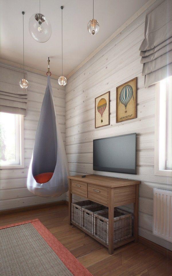 4 Kids Room Designs With Color To Spare. KinderzimmerInnenarchitekturInterior  ...