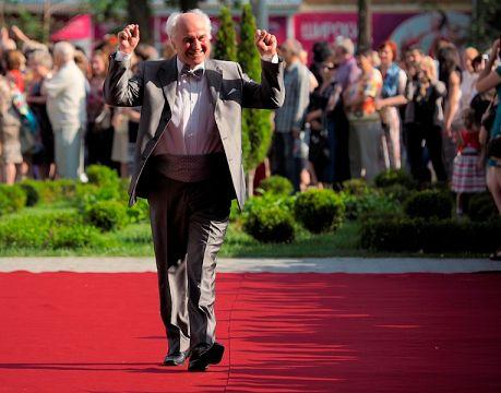 "Festival ""Golden knight"". 2013. Stavropol."