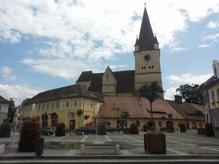 Are you in Sibiu, Romania? Why not start on exploring this magnificent city with a car from AutoBoca? Contact us, and we will find the right car for you!