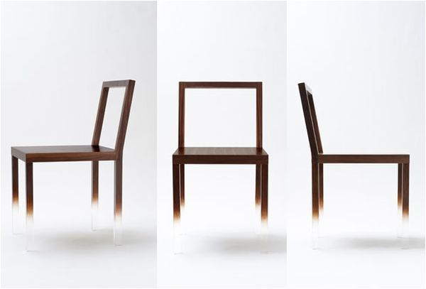 Charming Optical Illusion Furniture That Stands Out In Any Décor | Illusions,  Floating Chair And Sweet House Gallery