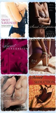Maya Banks is a master of erotica. This series is one of her best.