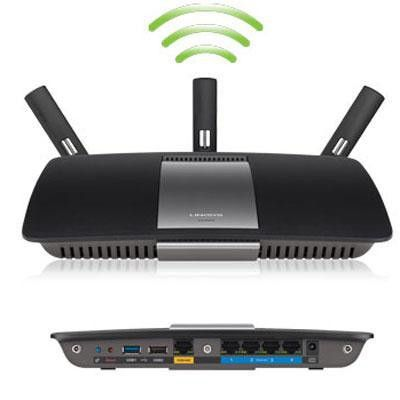 Router Smart WiFi AC 1900
