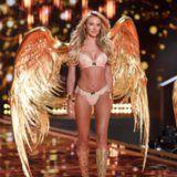 Victoria's Secret Angels Tan