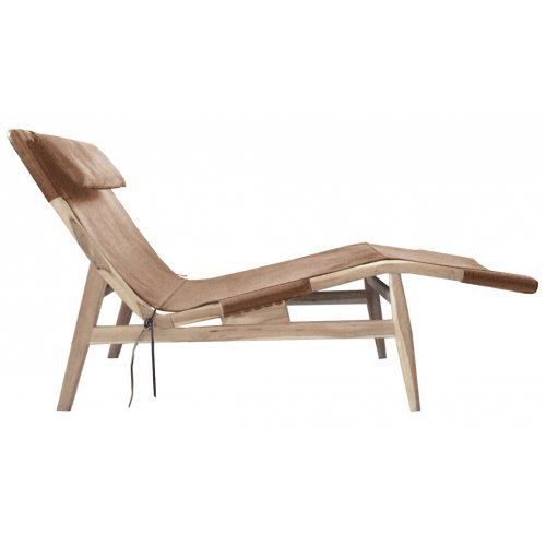 JASPER DAYBED - DARK TAN