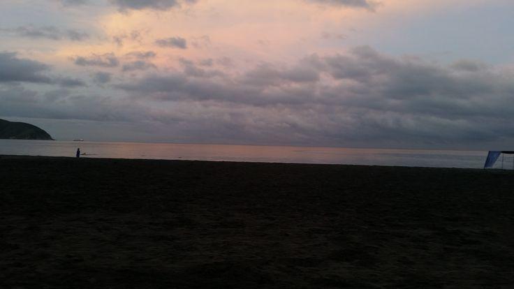 #playa #brisa #mar #ColombiaBonita
