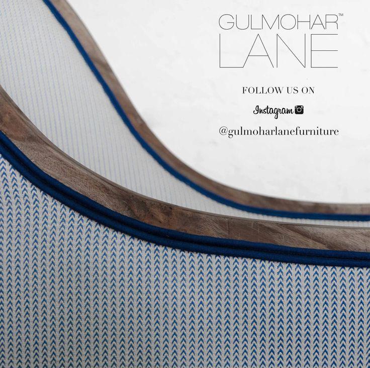 We're on Instagram! Find us at:  https://instagram.com/gulmoharlanefurniture