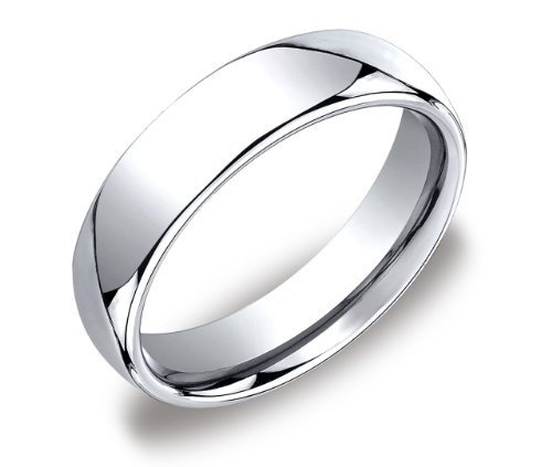 Men's Cobalt 6mm Comfort Fit Plain Wedding Band Featuring a High Polish Finish, Size 11 Amazon Curated Collection,http://www.amazon.com/dp/B003UBAXJY/ref=cm_sw_r_pi_dp_yeYwrbC0D7D84480