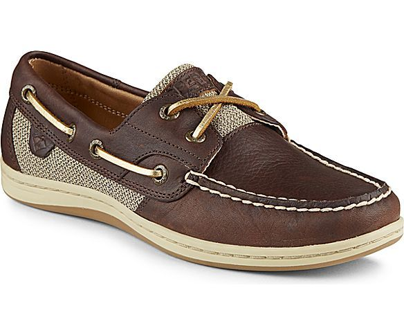 sperry top-sider shoes history wiki notes psychology