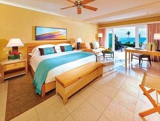 #Bermuda / Paget Parish - Elbow Beach Hotel 6*