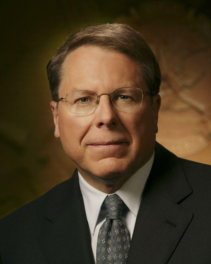 Wayne LaPierre: Let's Prove Bloomberg Can't Buy American Liberty