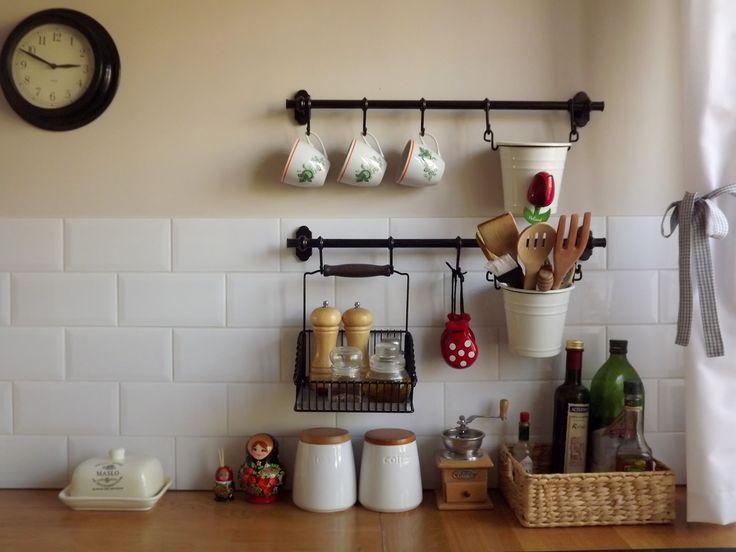 My sweet kitchen accessories