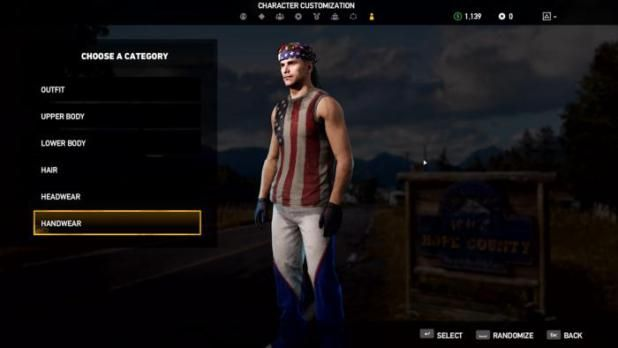 Far Cry 5 Hands On Preview Cultists Crossbows And A Trained Bear Named Cheeseburger Bear Names Crying Crossbows