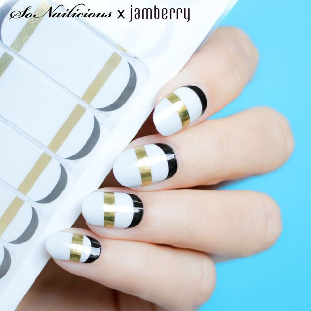 64 best Jamberry nail wraps images on Pinterest | Jamberry ...