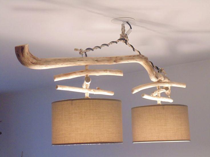17 best ideas about lustre plafonnier on pinterest lampe for Lustre double suspension