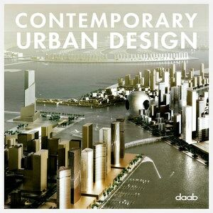 libro - contemporany urban design