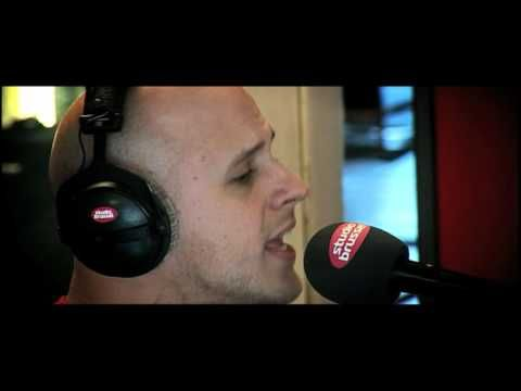 ▶ Studio Brussel: Milow - You and Me (In My Pocket) - YouTube