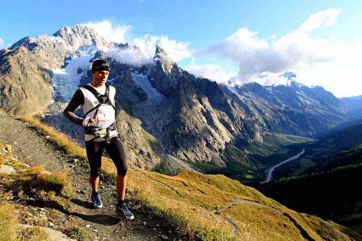 The North Face® Ultra-Trail du Mont-Blanc® - Franck Oddoux