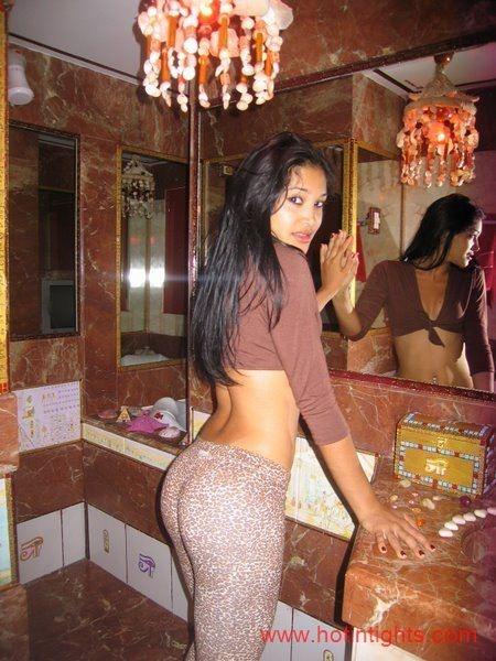 Latina tight ass video #9