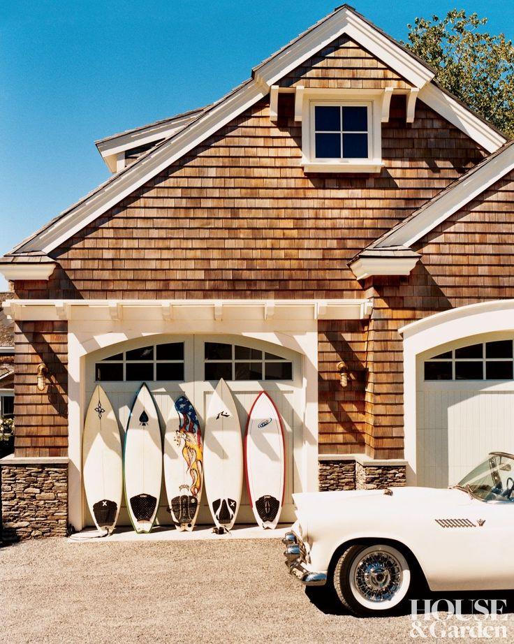 ralph lauren summer hamptons montauk style | ... Siding | Hamptons Home | Coastal Style | Beach House | Interior Design