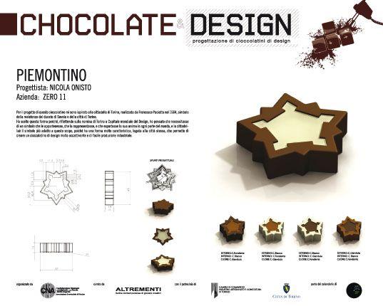 cioccolato chocostone