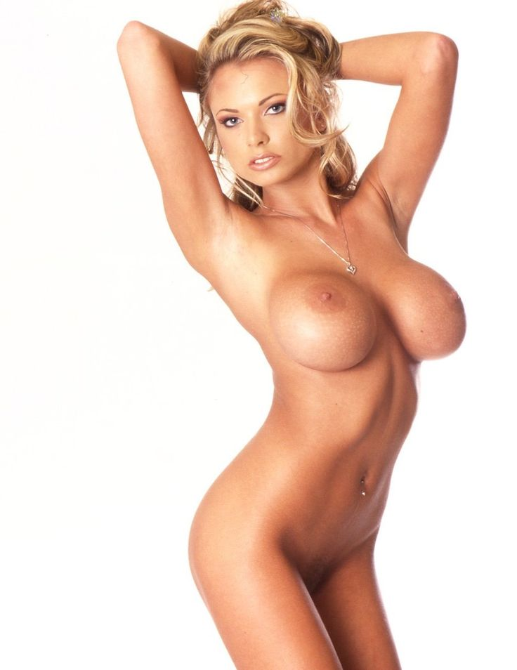 Naked pictures of briana banks — photo 10