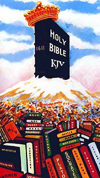 NTEB: The King James Authorized 1611 Holy Bible..why the KJV is the pure written Word of God.