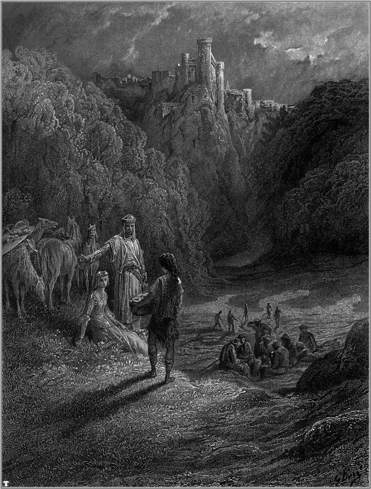 idylls of the king arthur Find great deals on ebay for idylls of the king 1904 shop with confidence.