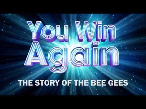 You Win Again: The Story of the Bee Gees | The Blackpool Grand Theatre