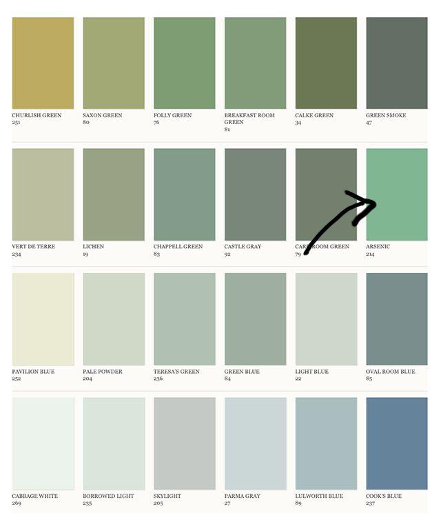 1000 ideias sobre nuancier ral no pinterest couleur ral for Peinture chambre vert et gris