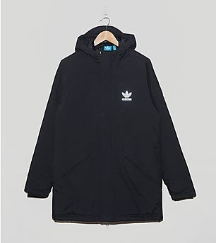 adidas Originals Training Parka Jacket