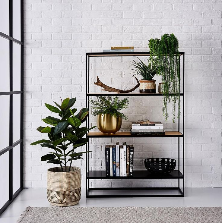 "807 Likes, 14 Comments - Adairs (@adairs) on Instagram: ""The fantastic Bentley Shelf is available in 3 different sizes to suit your home. With natural tones…"""