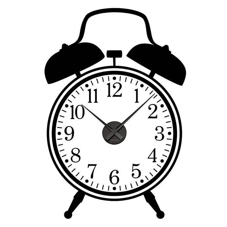 clipart alarm clock - Google Search | icon | Pinterest | Clock ...