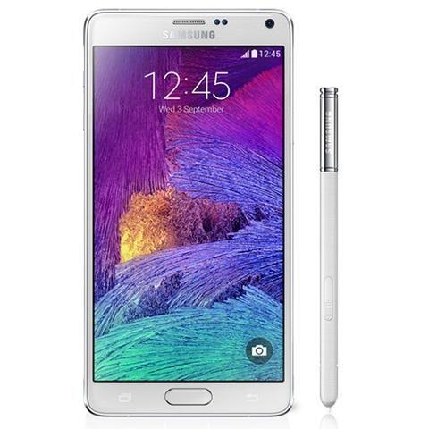 Mobile - Samsung Galaxy Note 4 Dual SIM (N9100 16GB 4G LTE)
