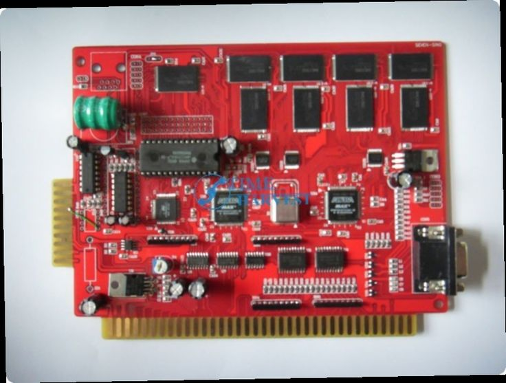 50.00$  Buy here - http://ali6qe.worldwells.pw/go.php?t=531602602 - Free shipping Multi game PCB 7X Casino MultiGame PCB Red Slot Game Board 7 in 1 poker games for Casino Machine gambling Machine 50.00$
