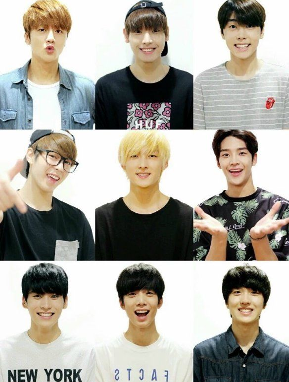 "FNC Entertainment are finally going to debut their long-awaited boy group soon. The group, named SF9 meaning ""Sensational First 9"", will be formed by nine members who've undergone FNC's rookie training program Neoz School.     SF9 are FNC's first boy group focused on dance performances, unlike the boy bands on their roster like FTMore"