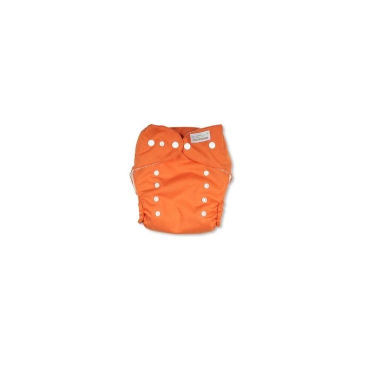 Pannolino Lavabile Fiocco Micropile Bottoni