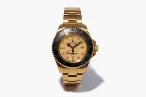 BAPE x Bamford Watch Department Rolex | Highsnobiety