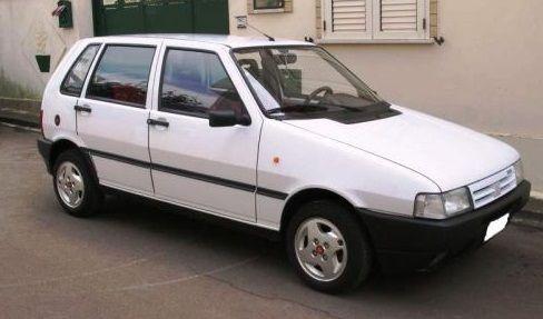Fiat Uno 1100 5p