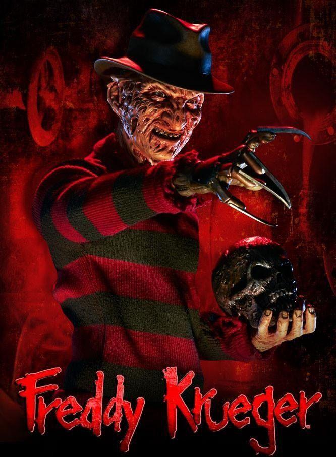 Filme Terror Horror Scary Assustador Susto Dark Evil
