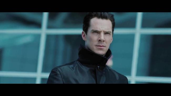 Ian McKellen: Benedict Cumberbatch is very impressive in The Hobbit: The Desolation ofSmaug. (Metro UK, 3 Apr 2013)