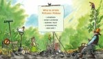Pettson i Findus - Sven Nordqvist  Strona poświęcona serii książek o mieszkającym na wsi starszym panu i jego kocie.